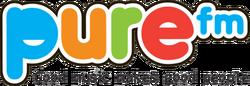 Pure FM logo 2010.png