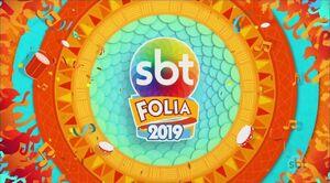 SBT Folia 2019