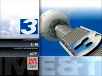 Wkyc channel 3 weather bumper 2001 by jdwinkerman ddi7vdi