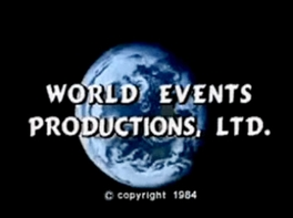 World Events Productions, Ltd.