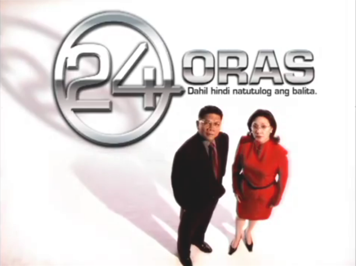 24 Oras/Other