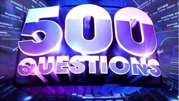 500 Questions (UK)