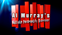 Al Murray's Multiple Personality Disorder