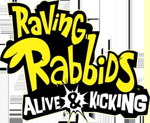 Rabbids: Alive & Kicking