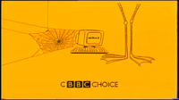 CBBC Choice Web ident