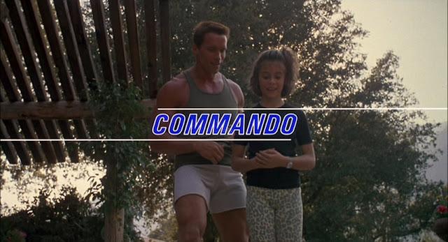 Commando (1985 film)