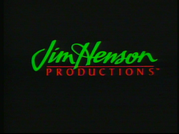 Jim Henson Productions 1989 Off-center