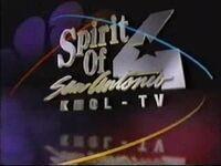 KMOL 1995 Promo