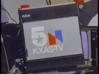 KXAS-TV - -Be There- - Fall Preview (1983)
