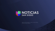 Kbnt noticias univision san diego blue package 2019