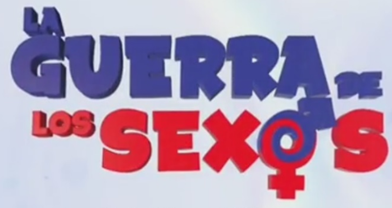 La Guerra de los Sexos (Dominican Republic)