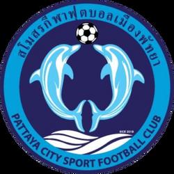 Pattaya City Sport Football Club 2018.png