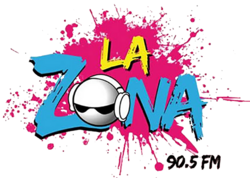 Radio La Zona 2011.png