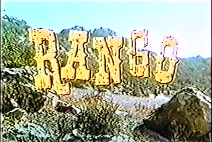 Rango (1967)