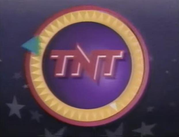 TNT (Latin America)/ID's