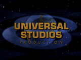 Universal Studios Production 1969