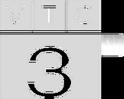 VTC3 HD 2021