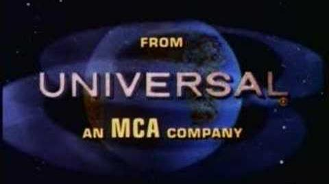 """""""From"""" Universal Television Logo (1987)"""