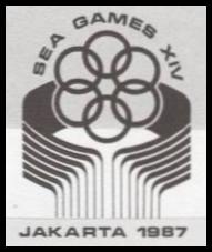 1987 Southeast Asian Games