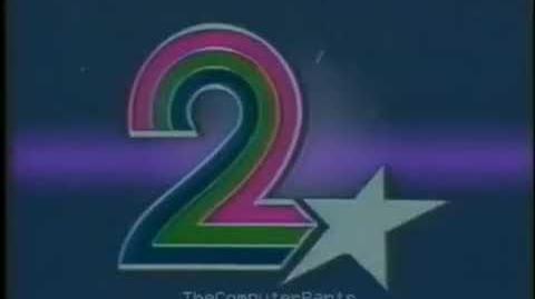 ABS-CBN Ident (1987-1989) 2nd Version