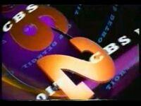 CBS Affiliate ID s 1995-Part 1 25