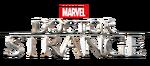 Doctor strange title