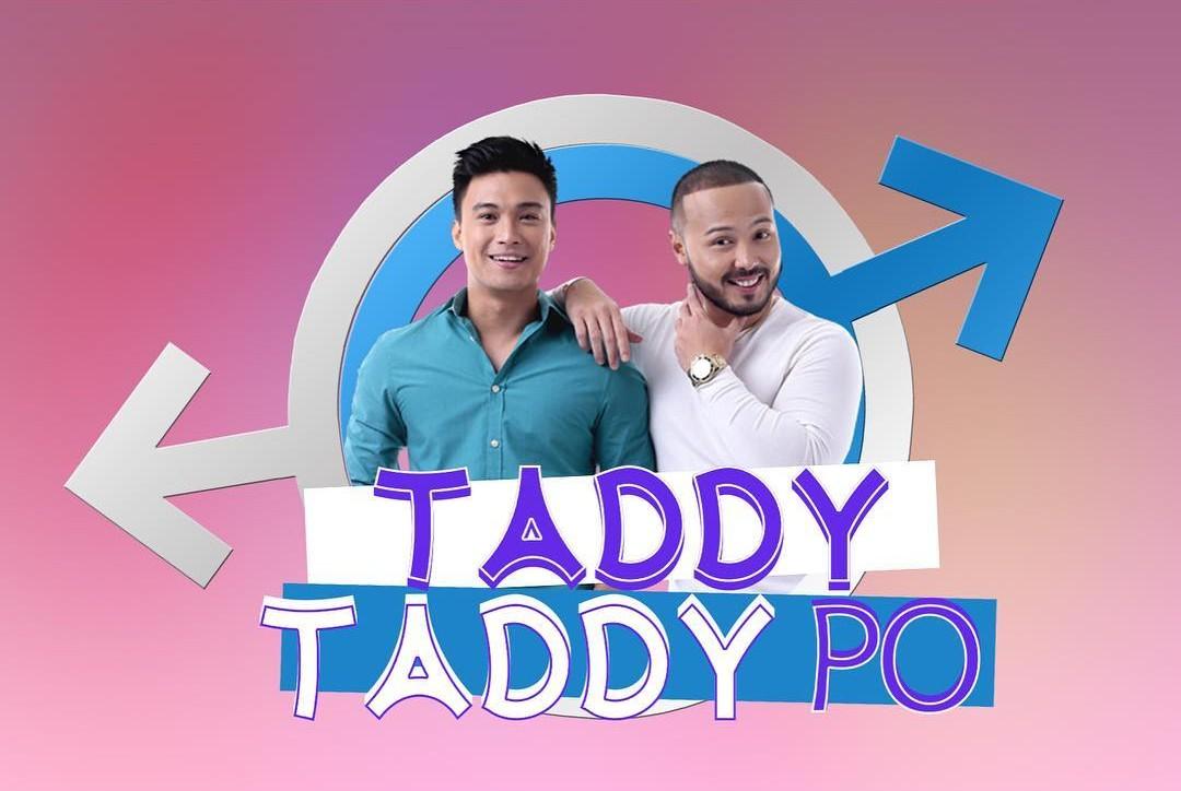 Taddy Taddy Po