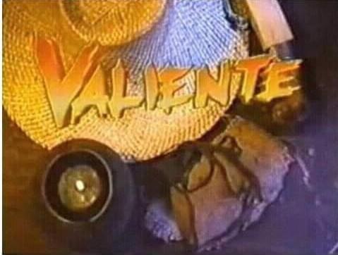 Valiente (1992 series)