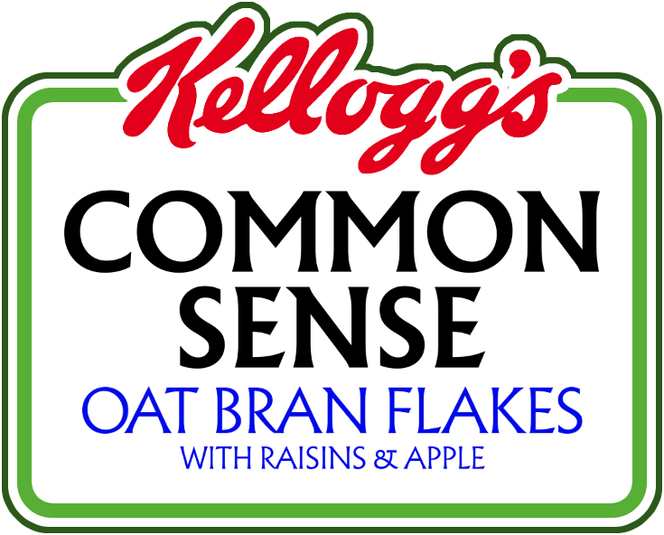 Kellogg's Common Sense
