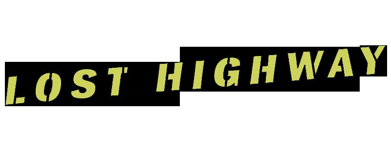 Lost Highway (film)