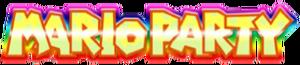 Mario Party Logo (MP5Beta).png