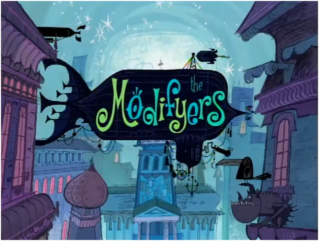 The Modifyers