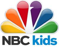 NBC Kids Logo