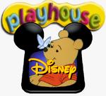 Playhouse Disney Logo 1998