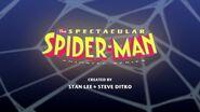 Spec spiderman