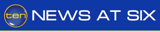 Ten News At Six