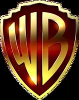 Warner bros television flash logo 2020