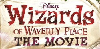 Wizards of Waverly Place the Movie Poster.jpg