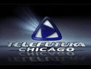 Wxft telefutura chicago id mid 2000s