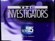 1997 KNXV Channel 15 News Promos Phoenix, AZ FIXED 5