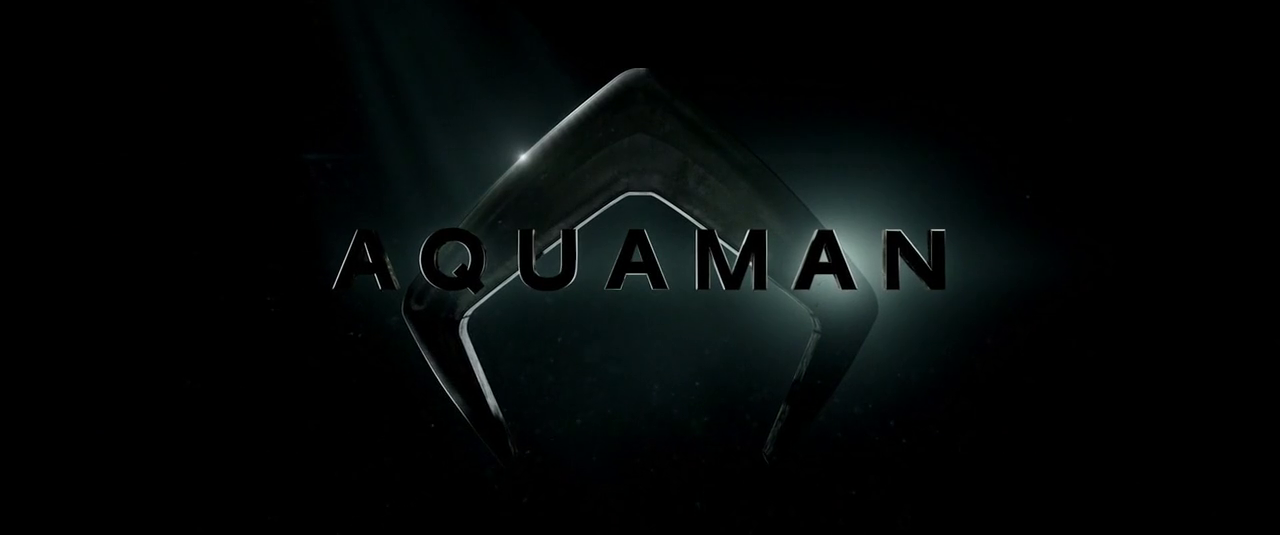 Aquaman (2018 film)