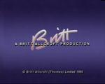 Britt Allcroft 1995