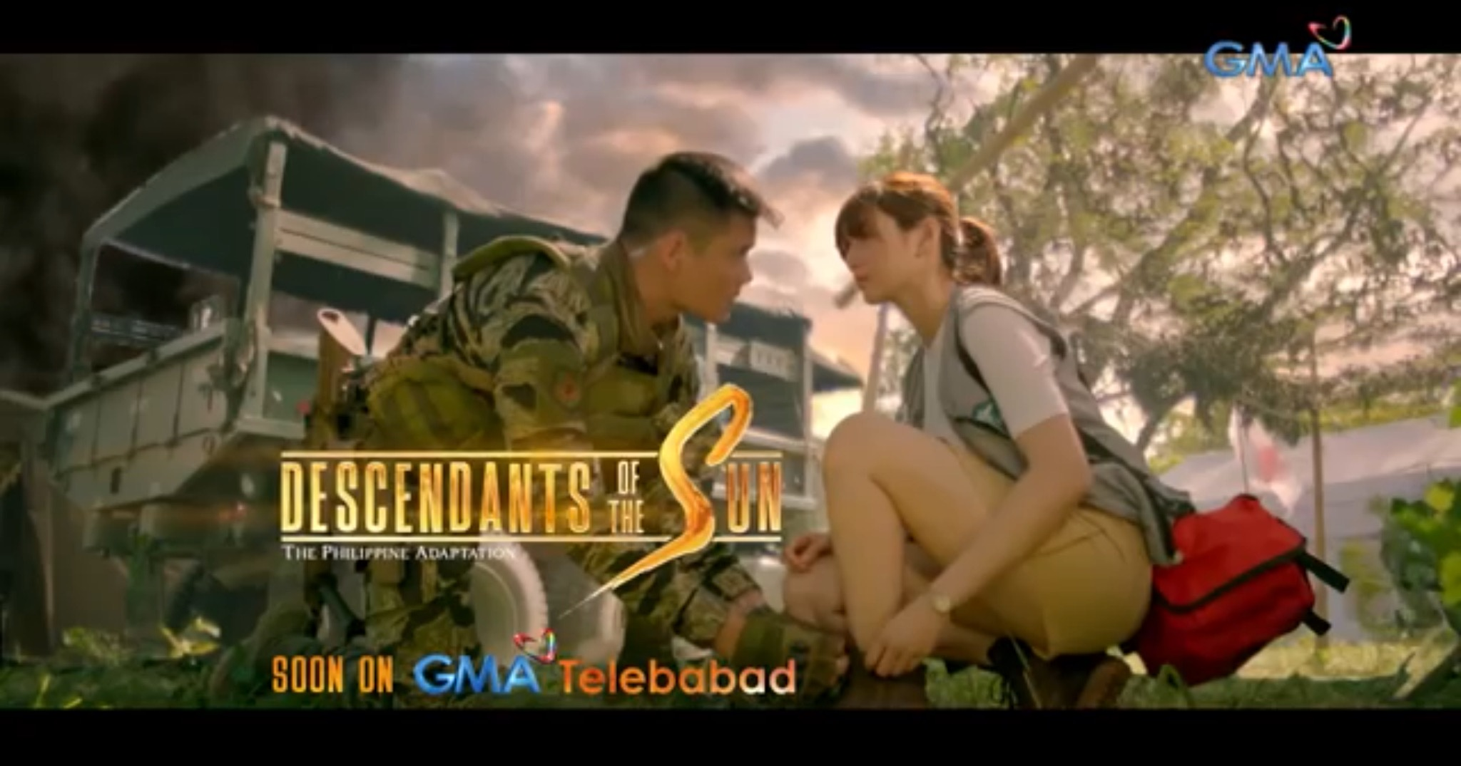 Descendants of the Sun (Philippine TV series)