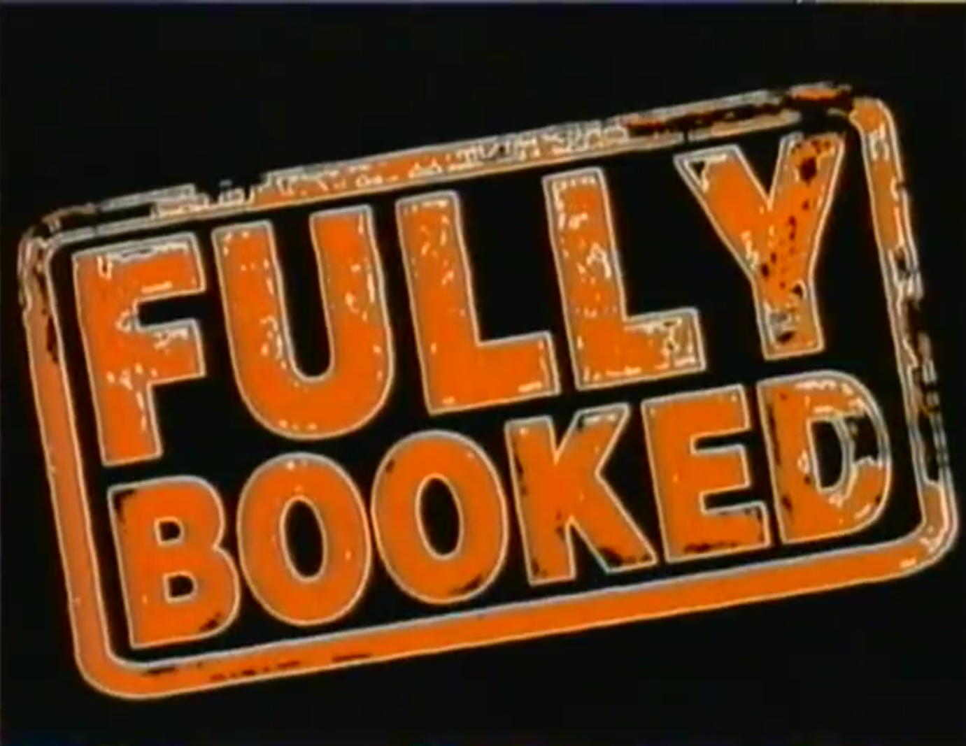 Fully Booked (TV show)