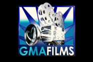 GMA Films Logo (2005–2011)