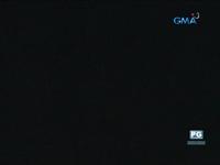 GMA Network OSB with MTRCB PG Rating (Unang Hirit version)