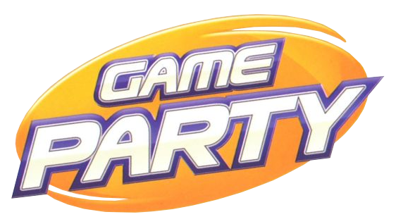 Game Party (video game series)