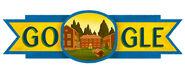 Google Sweden National Day 2016
