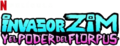 InvaderZimEntertheFlorpusLatinAmericanSpanishLogo