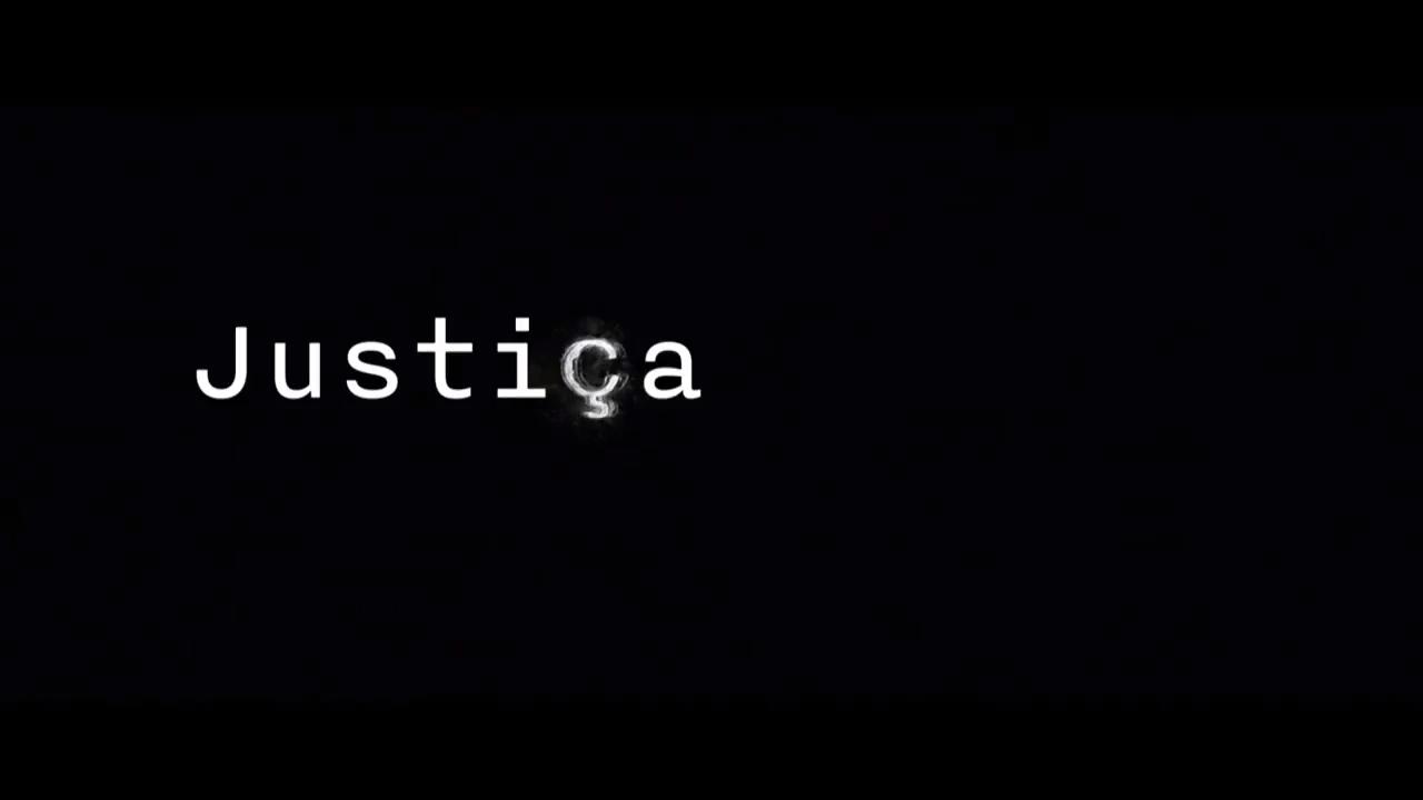 Justiça (minisseries)